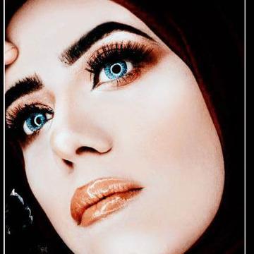 Manal Gamil's avatar