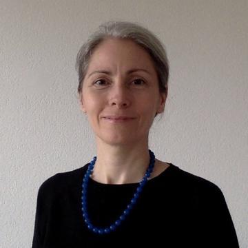 Reka Rozsa's avatar