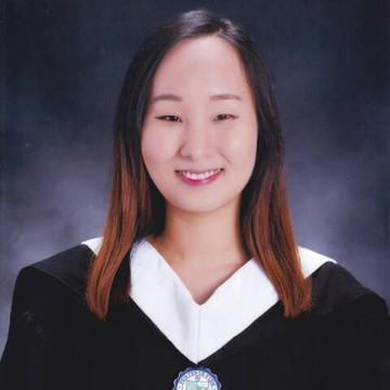 Ye Jin Kim's avatar