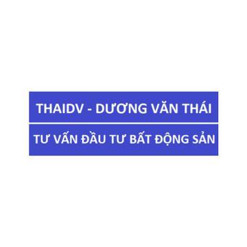 Đầu Tư Bất Động Sản Thaidv's avatar