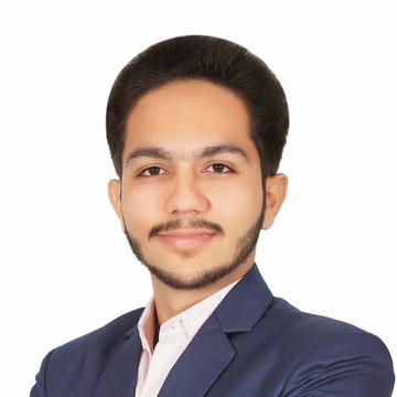 Keyur Thakkar's avatar