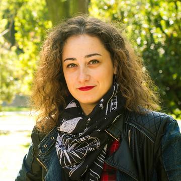 Ana Lainez's avatar