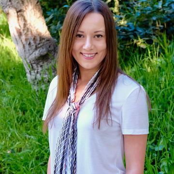 Izabela Novacka's avatar