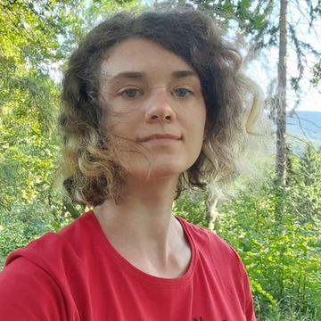 Yuliia Barsukova's avatar
