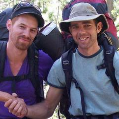 Ned Presnall & Nick Niles's avatar