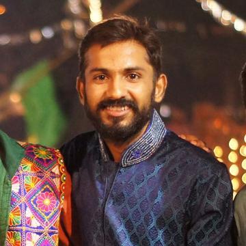 Rajan Sitapara's avatar