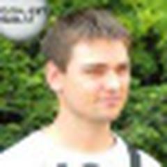 Kamil Vojtech's avatar