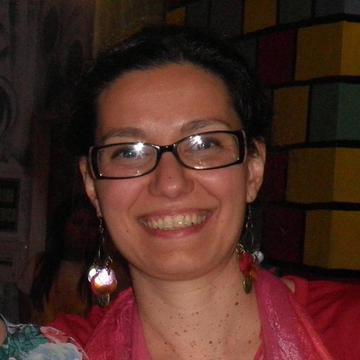 Maria Carolina Aguirre J.'s avatar