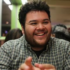 Joshua Barajas's avatar