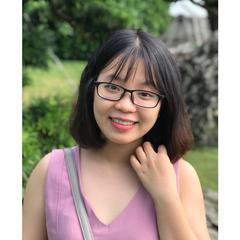 Mai Anh Nguyen's avatar