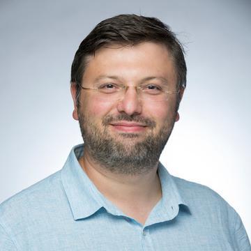 Ozay Ozaydin's avatar