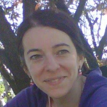 Melissa Csikszentmihályi's avatar