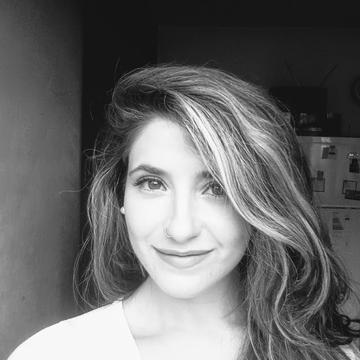 Lucía Gomez's avatar