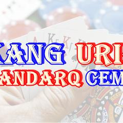 Kang Urip's avatar