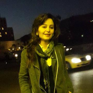 Lollia Shaban's avatar