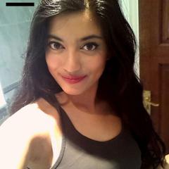 Samantha Desouza's avatar