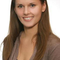 Aneta Musiał's avatar