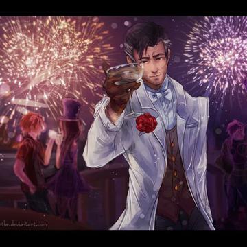 Jin Ge's avatar