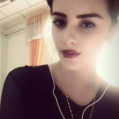 Jamila Khan's avatar