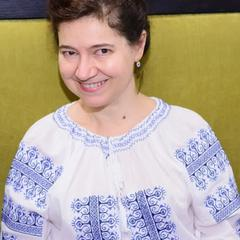 Mihaida Meila's avatar