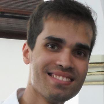 Vicente Ferreira's avatar