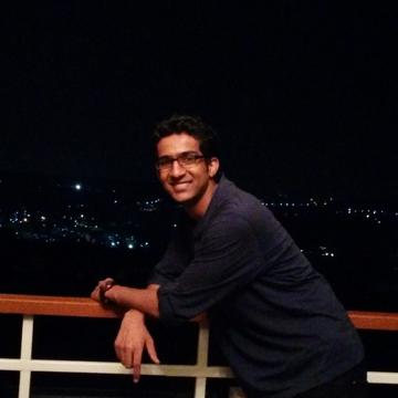 Abhinav Garule's avatar