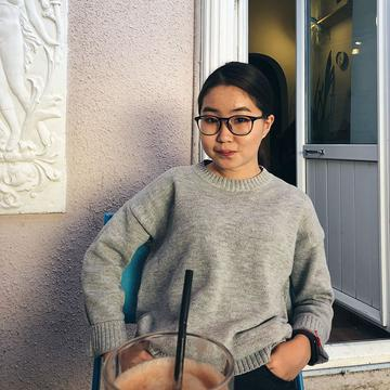 Enkhjin Batbaatar's avatar