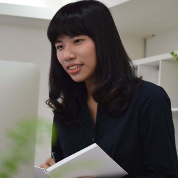 Guan Huang's avatar