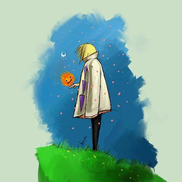 Calcifer's avatar
