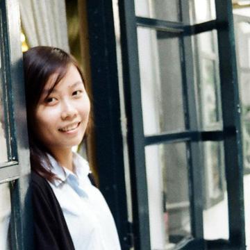 Linh Chi Nguyen's avatar