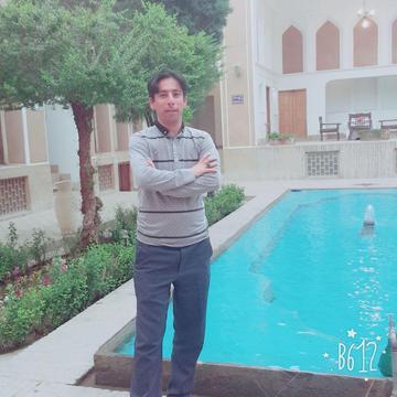Hamid Bayati's avatar