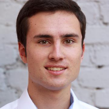 Guillaume Rouy's avatar