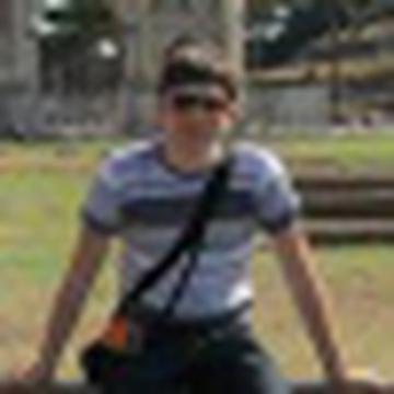 Konstantin Nazliev's avatar