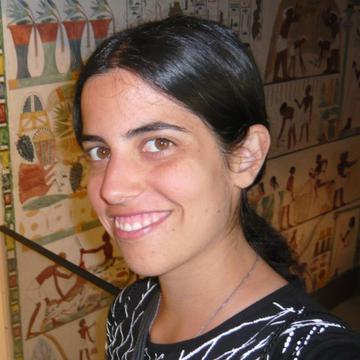 Cristina Santana Darias's avatar