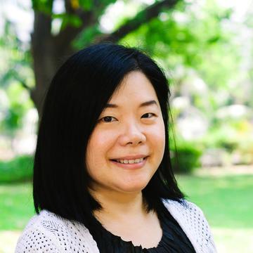 Nisara Wangratanasopon's avatar