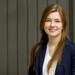 Anna Gimona's avatar