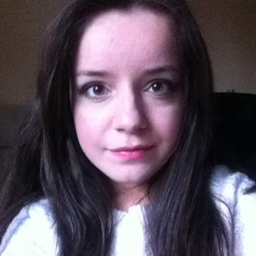 Alina Kozoriz's avatar