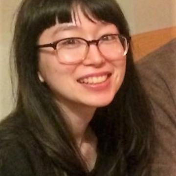 Kumika Moore's avatar