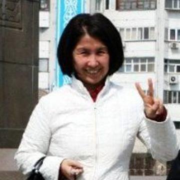 Bakytgul Salykhova's avatar