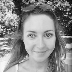 Marta Panokis's avatar