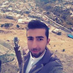 Mohammed Zrar's avatar