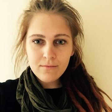 Jenny Eriksson's avatar