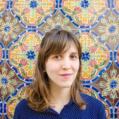 Elena Fernández Cano's avatar