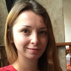 Elena Robe's avatar