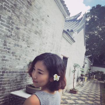Jessie Jin's avatar