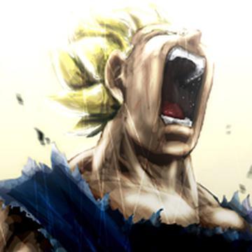 Lazarus Barkley's avatar