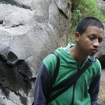Muh Ridwan Sukri's avatar