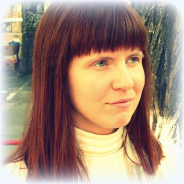 Анастасия Подорожная's avatar