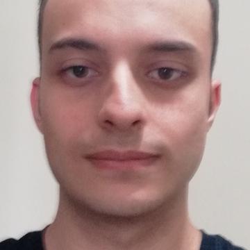 Rami Nicola Srour's avatar