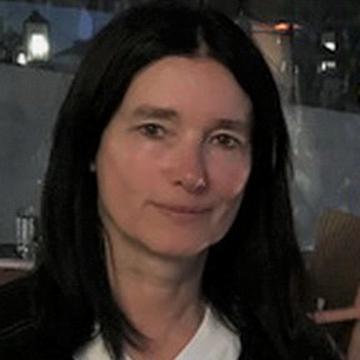 Zsuzsanna Lőrincz's avatar